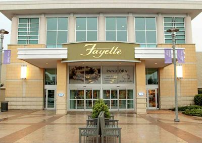 Fayette Mall Lexington kentucky attractions things to do
