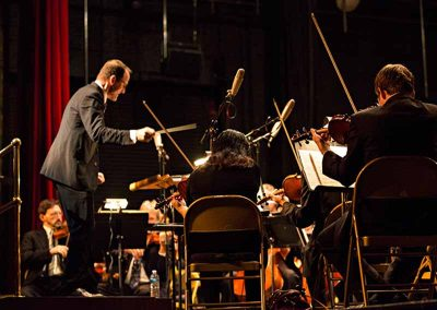 Philharmonic Orchestra of  Lexington kentucky attractions things to do
