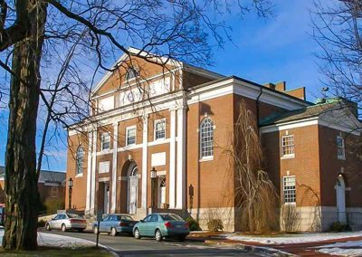 Cary Hall Lexington kentucky attractions things to do