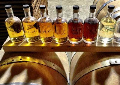 Bourbon Trail Lexington kentucky attractions things to do
