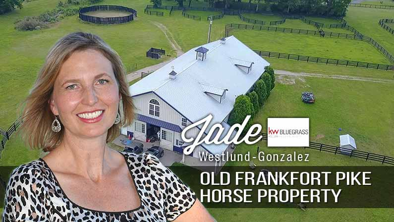 3700 Old Frankfort Pike Versailles, KY  40383